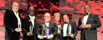 CPAE Hall of Fame